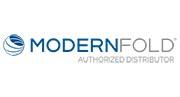 modern fold logo