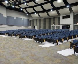 Windermere High School Auditorium