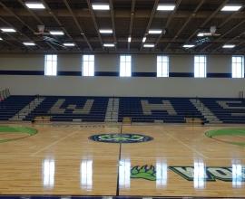 Windermere High School Gymnasium