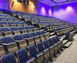 Windermere Prep Auditorium Seating