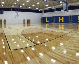 Wood Floor Pic