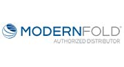 ModernFold authorized distributor logo
