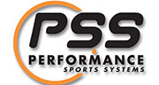 PSS Performance Sports Systems logo